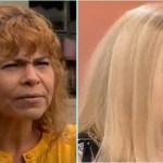 Filha da cantora Vanusa revela drama que mãe está vivendo