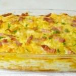 Receita de bacalhau especial no forno – Fica muito gostoso!
