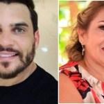 Mãe do cantor Cauan recebeu alta do hospital e vence Covid