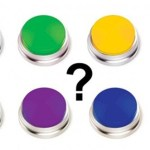 Se pudesse escolher um botão que mudasse sua vida, qual destes escolheria? Veja o ele diz sobre sua personalidade!