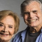 Tarcísio Meira e Glória Menezes foram demitidos da Rede Globo