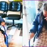 Casal de idosos é forçado a deixar a sua casa para sempre, mas filho recusa-se a colocá-los numa casa de repouso