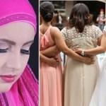 Noiva diz à amiga com câncer que não quer uma madrinha de casamento sem cabelos nas fotos.