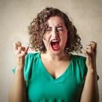 Nutricionista famoso diz que ficar irritado pode engordar!