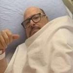 Paulinho, do grupo Roupa Nova, é internado em hospital do Rio de Janeiro