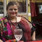 A humorista Christina Rodrigues, de 47 anos, morreu vítima da Covid-19