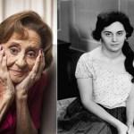 Laura Cardoso aos 93 anos prova que velhice não é sinônimo de ser incapaz