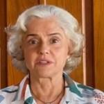 Marieta Severo revela medo e pânico ao enfrentar a Covid-19