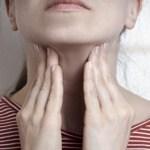 10 sintomas do mau funcionamento da tireoide