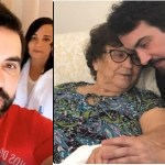 Mãe do padre Fábio de Melo, com Covid-19, foi intubada