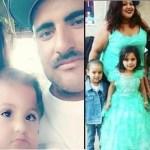 """Homem adota 5 filhas da irmã que morreu de COVID-19: """"Deposito toda minha confiança em Deus"""""""