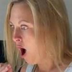 Mulher mudou de lugar a cama de seu filho adolescente para limpar e o que ela encontrou a deixou horrorizada.