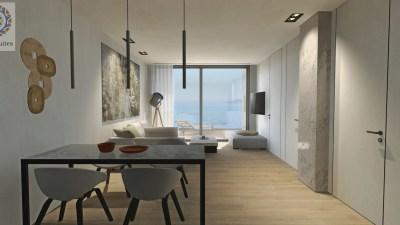 Interior design MANI SUITES
