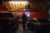 Rob Bellinger: The Saxman Cometh, Wild Bill's, Midtown