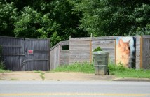 Rob Bellinger: Fraleigh Streetscape, Frayser-Raleigh
