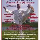Stage Forma 8-16 25 febbraio 17
