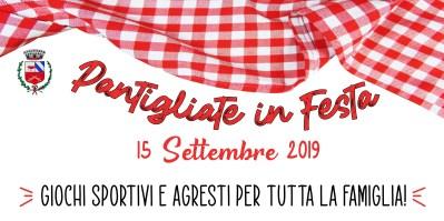 Pantigliate in Festa 2019