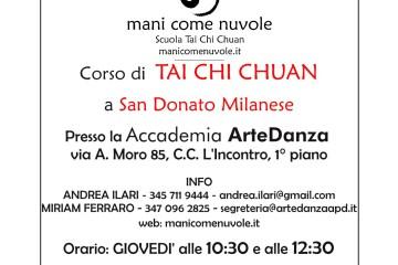 Tai Chi Chuan San Donato