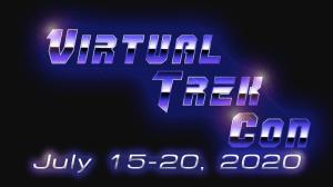 Virtual Trek Con @ You Tube