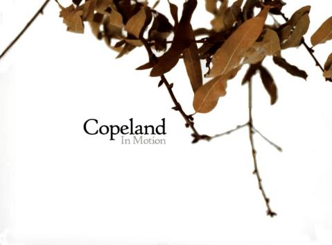 大好きな Copeland の Pin Your Wings という曲