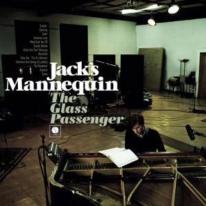 Jacks Mannequin(ジャックス・マネキン) - The Glass Passenger(2008年)