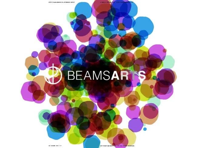 BEAMS ARTS
