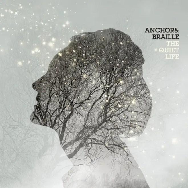 Anchor and Braille | Quiet Life (2012) | 【美エモ好き必聴】Anberlin のリードボーカル Stephen によるアコースティック・プロジェクト
