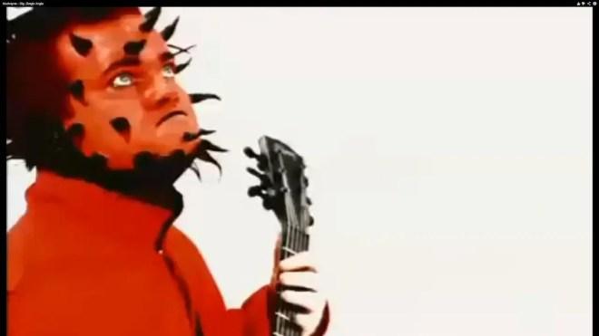強烈すぎる名曲 Mudvayne『Dig』| Greg編