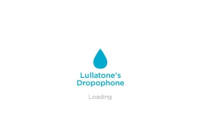 Dropophone | かわいい雨音を奏でる無料アプリ | Lullatone とコラボ