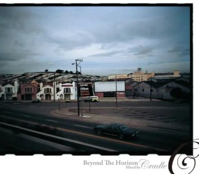VA - Beyond The Horizon  Mixed by Cradle