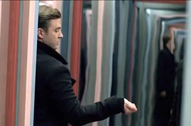 Justin Timberlake - Mirrors 新作ミュージックビデオ公開