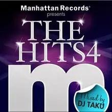 Manhattan Records 大人気の低価格コンピ第4弾 iTunesで配信スタート!!