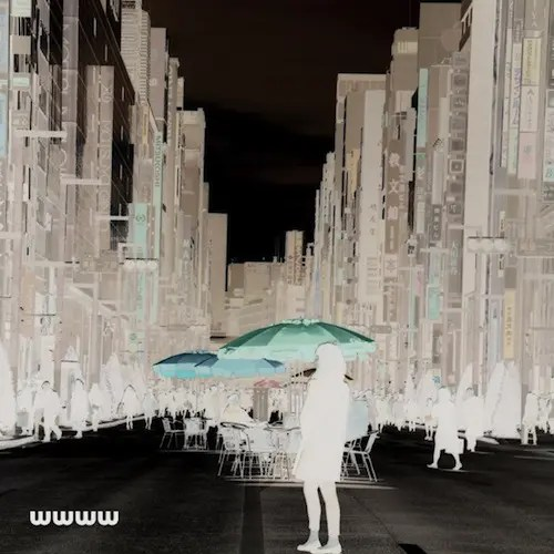 bronbaba「world wide wonderful world」  新しい才能が渦巻く傑作(2012年作品)
