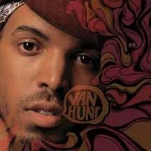 Van Hunt『Dust』 | ムーディーでとびっきりオシャレなR&Bの名曲