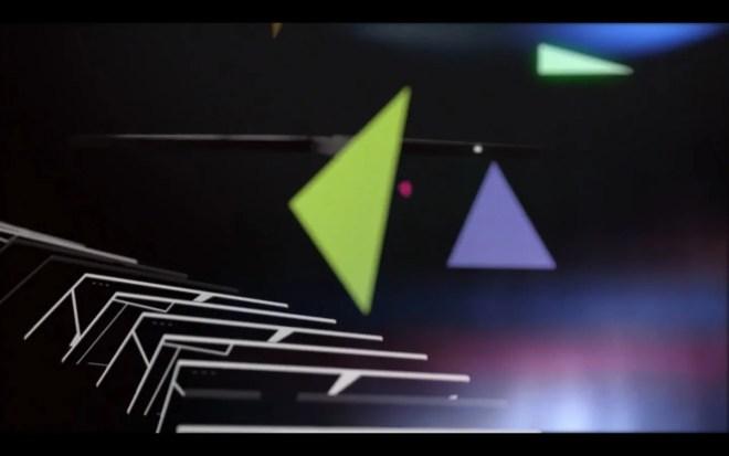 Vegpher「Hunter」のミュージックビデオが超イケてる