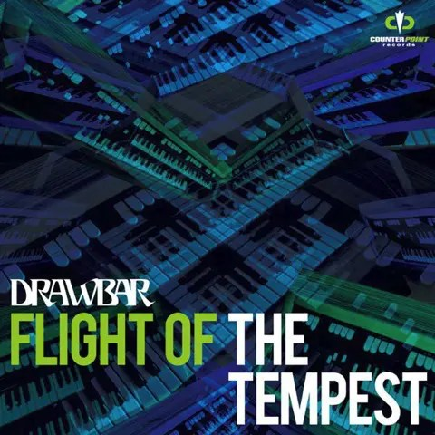 Drawbar - Flight of the Tempest (2008)