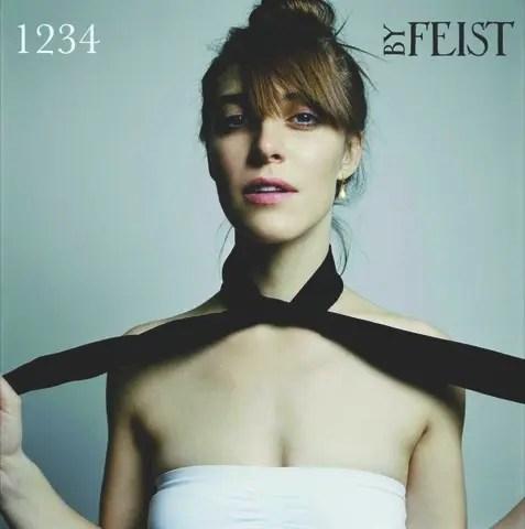 Feist - 1234 (Van She Remix) | iPod nano CMソング「1234」のメロディアスなリミックス (2007年)
