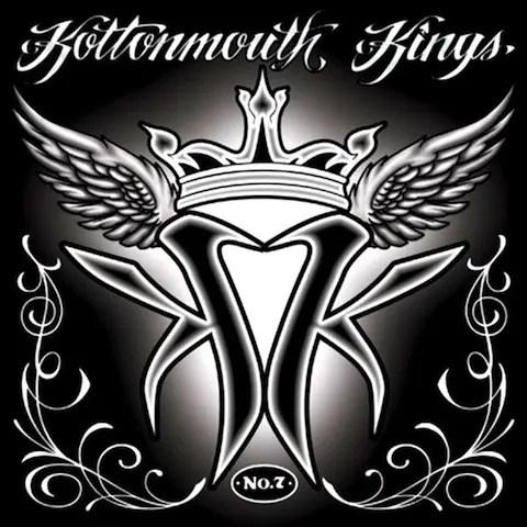 Kottonmouth Kings - Kottonmouth Kings (2005)
