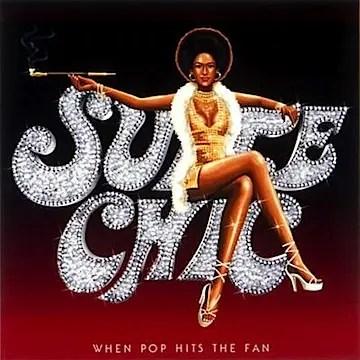 SUITE CHIC - WHEN POP HITS THE FAN | 日本のR&Bにおける歴史的名盤 (2003)