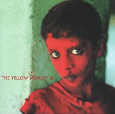 THE YELLOW MONKEY - 8 (2000)