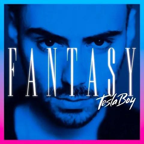 Tesla Boy「Fantasy EP」 | 5月21日発売の新作に収録のモスクワ出身シンセポップ・バンド