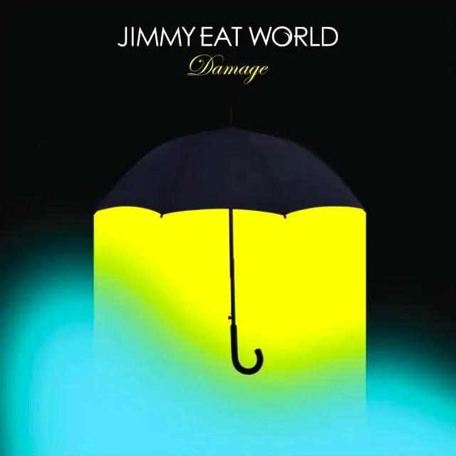 Jimmy Eat World / Damage | エモの代表格バンド通算8枚目となる新作を6月26日発売 (2013)