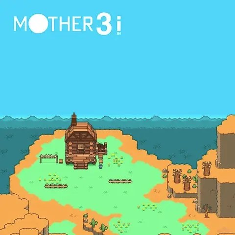 MOTHER3i - オリジナルサウンドトラック | ゆるいけど哀愁満点のゲームBGMたち