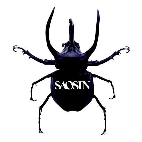 Saosin / セイオシン | カリスマのセルフタイトル作 (2006年作品)