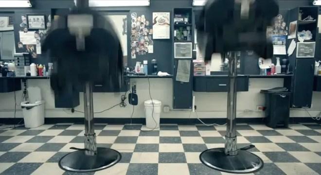 アフロとドレッド好きのための作品!? Duck Sauce - It's You のミュージックビデオがおもしろい
