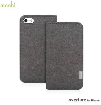 moshi Overture for iPhone 5 ©AppBank Store