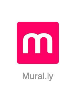 Mural.ly の使い方   企業やチーム運営にオススメ WEB上のクラウド型ホワイトボード