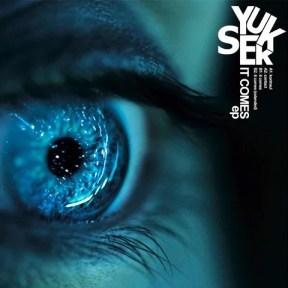 ダフトパンク×テクノ的音楽 Yuksek「It Comes EP」(2007年作品)