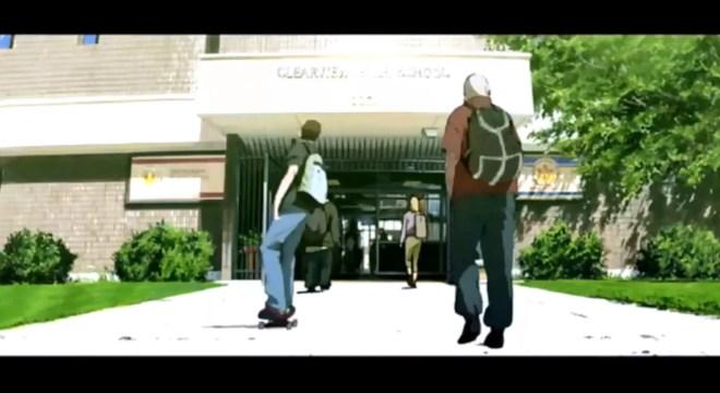 DyE アニメミュージックビデオ特集