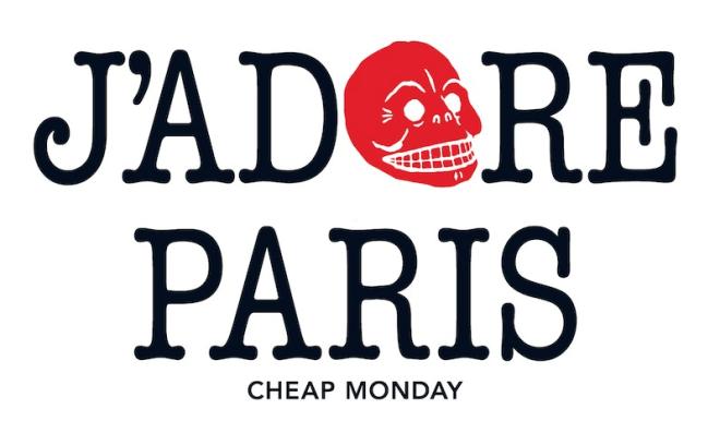 チープマンデー フランス1号店がパリに4月11日オープン 写真が公開